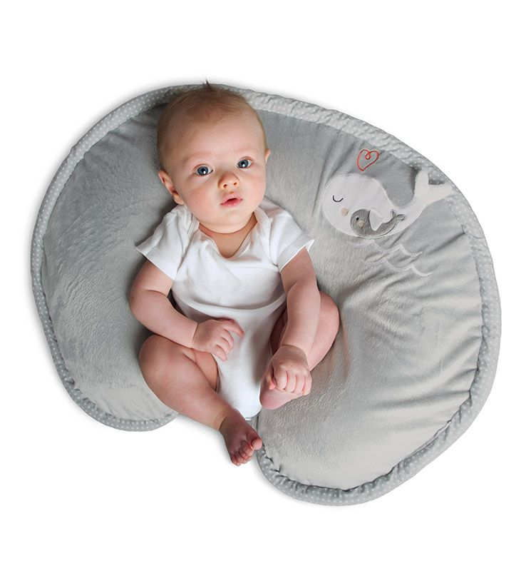 Feeding and Infant Support Pillow