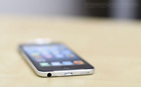 新系列iPod Touch實機搶先看: 可能比你想像中吸引  - HKDarenz 香港達人網 http://www.hkdarenz.com/index.php/ipod-touch