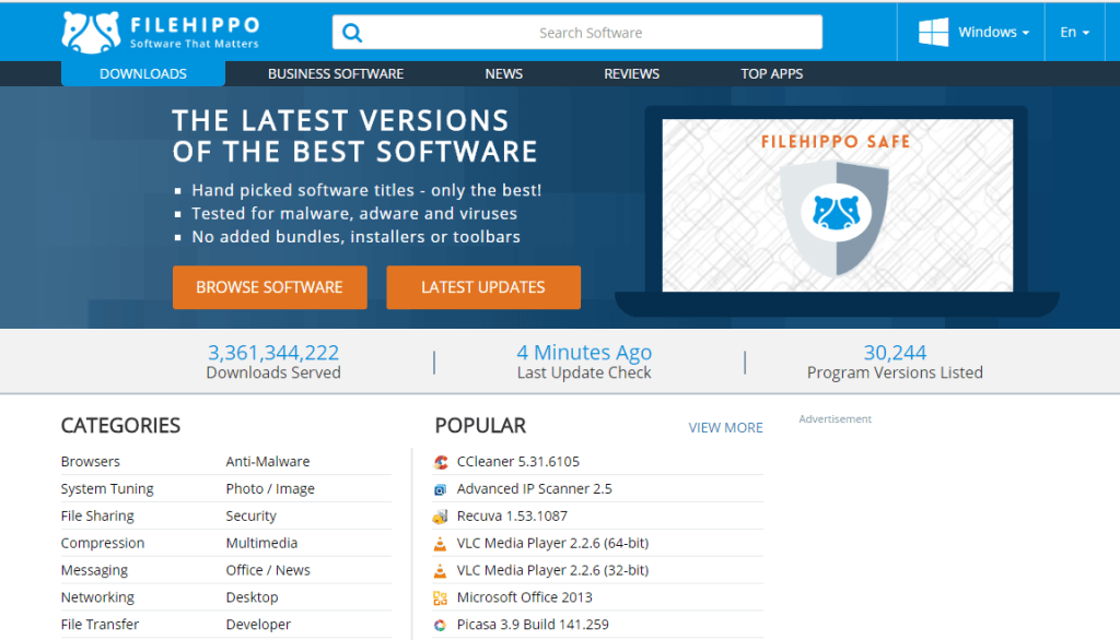 Filehippo - Filehippo com | Filehippo app | Download Any