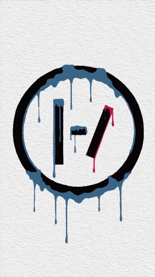21 Pilots Fonds Decran: Die Besten 25+ Hintergrundbild Twenty One Pilots Ideen Auf