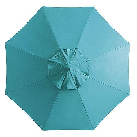 9 Auto Tilt Umbrella