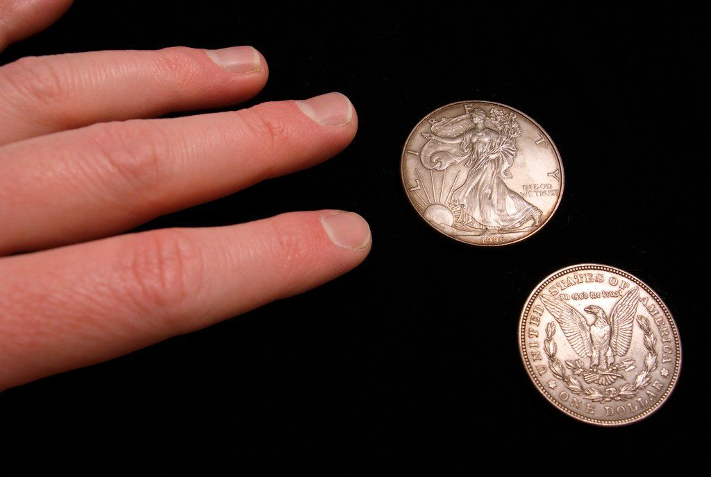 Coin Collecting Mistakes 4 Things You Should Never Do With Your Coins Coin Collecting Coins