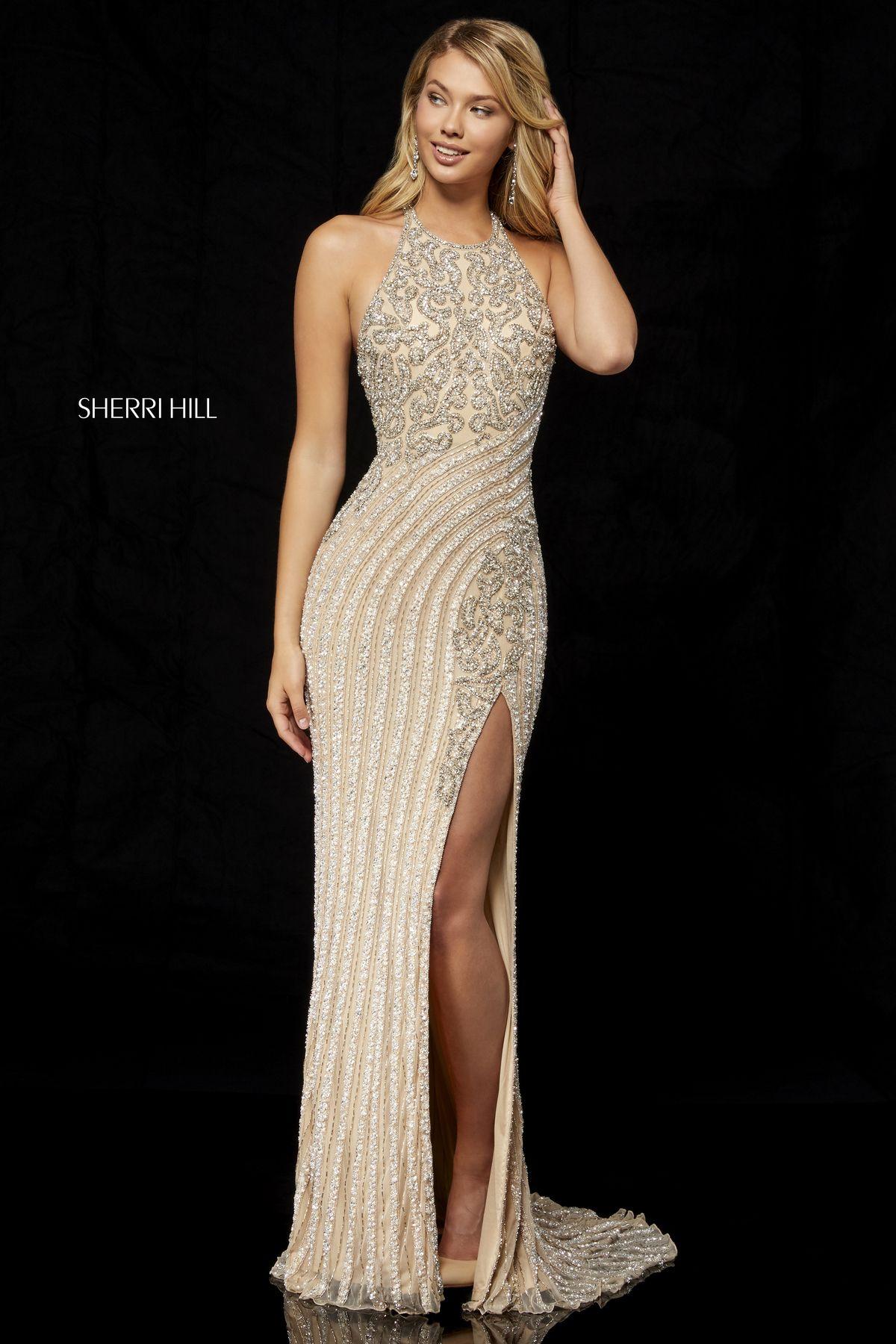 d0f9a4da38 Style  52368 – Sherri Hill
