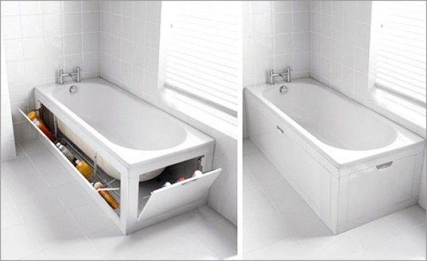 Een ligbad in een kleine badkamer? Lees hier de tips voor de kleine ...