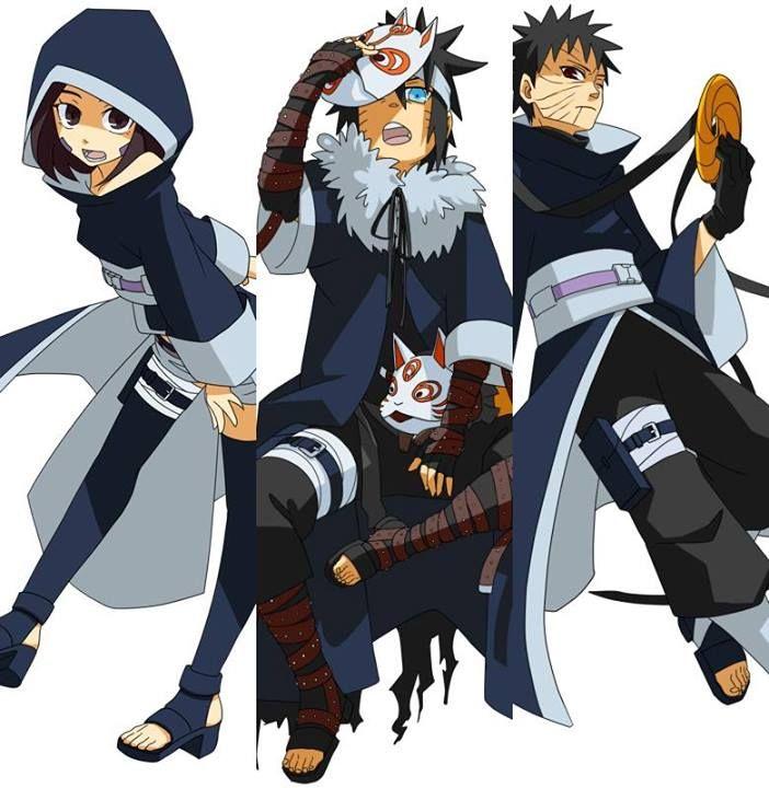 Otaku, Anime, Naruto