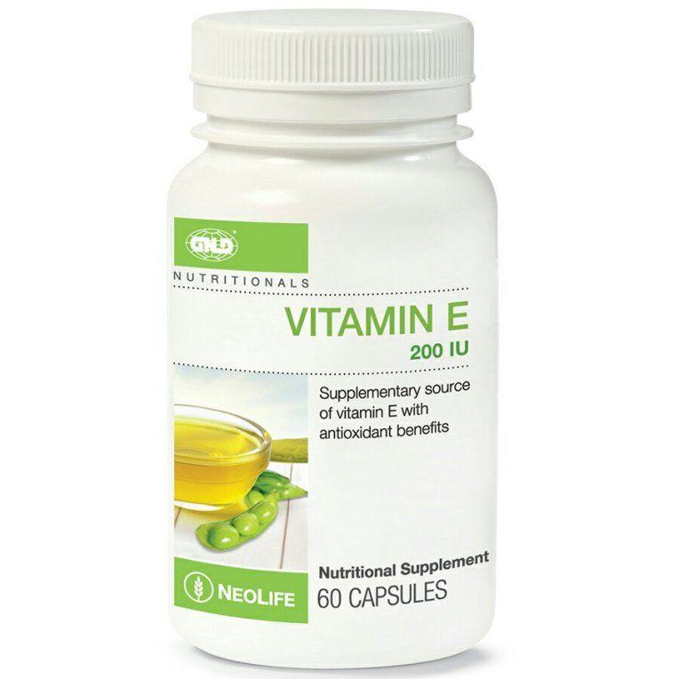 Prostatitis E- vitamin kapszulák)
