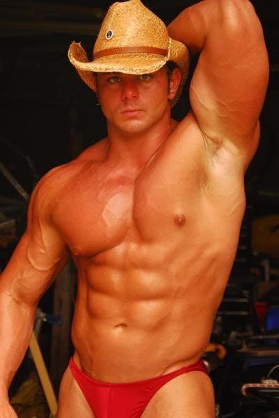 gay cowboy frank