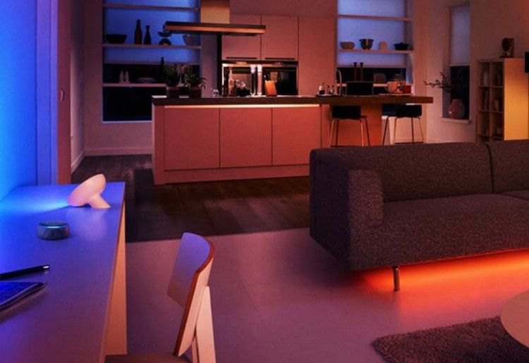 How To Connect Ikea S Tradfri Smart Lights To Your Philips Hue Hub 9to5 Hacks Hue Philips Ikea Smart Lights