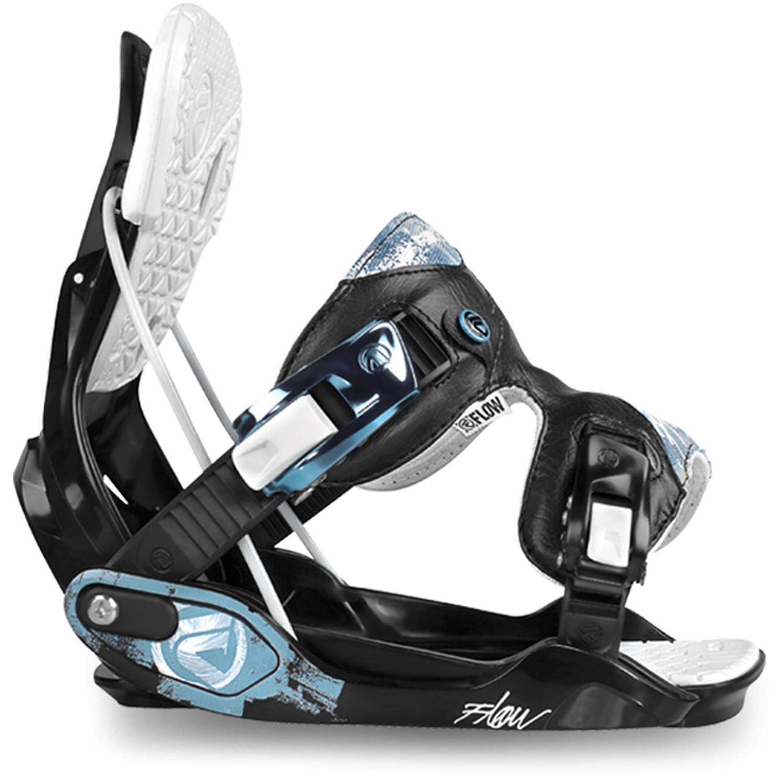Flow minx snowboard bindings womens 2016 snowboard