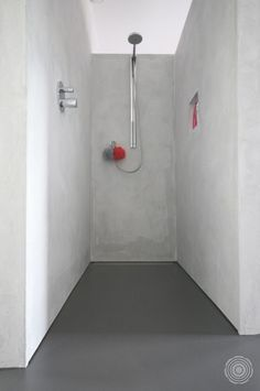 betonverf in de douche | bathroom | Pinterest | Kinderzimmer