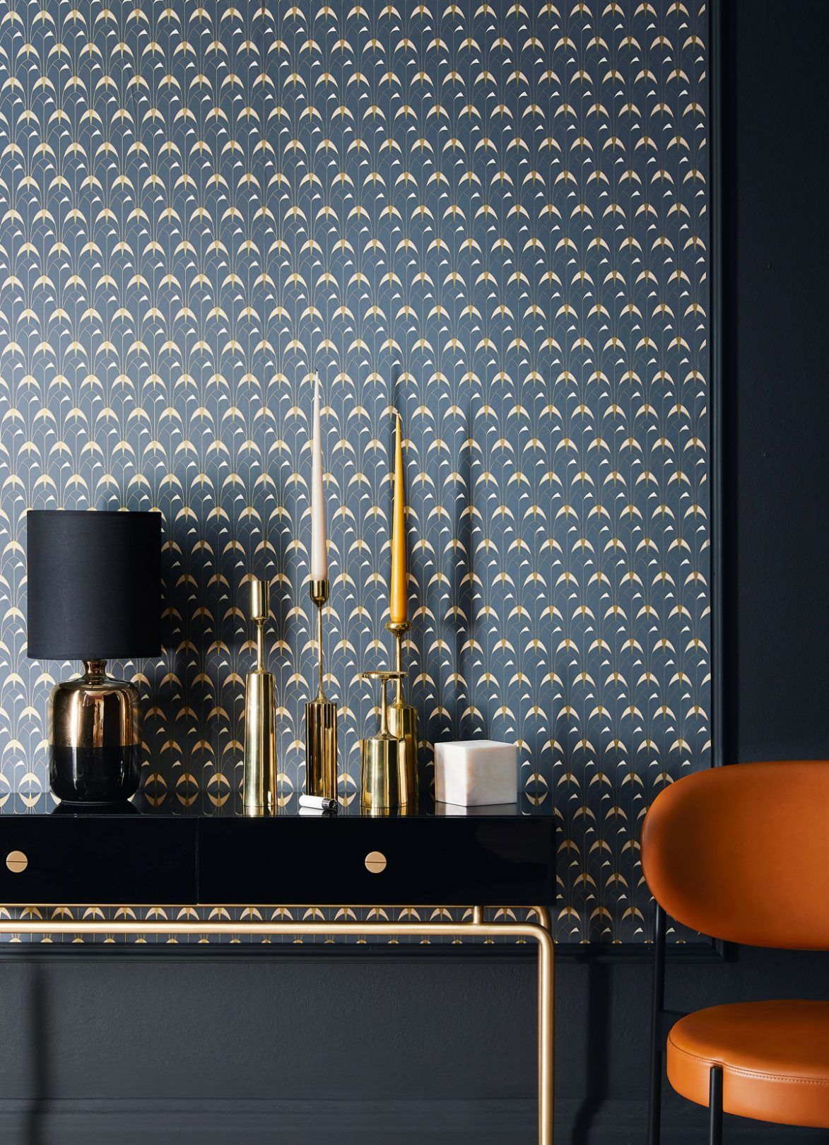 Decorating Trend Art Deco Style Arredamento Art Deco Arredamento Moderno Soggiorno Arredamento Moderno