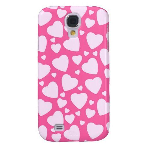 Samsung galaxy s4 girly cases pink hearts pattern cute girly samsung galaxy s4 girly cases pink hearts pattern cute girly heart background samsung galaxy s4 voltagebd Gallery