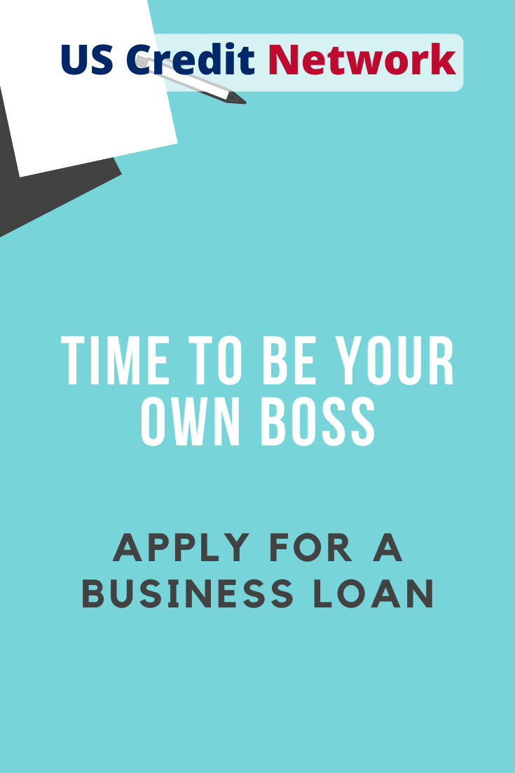 Get A Startup Loan With Us Credit Network Apply Here In 2020 Business Loans Loans For Bad Credit Small Business Loans