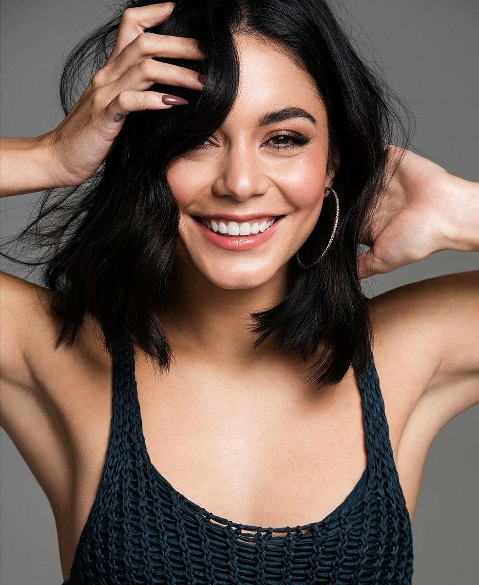 Vanessa Hudgens (mother is of Filipino descent, father is of Native American/Irish descent)