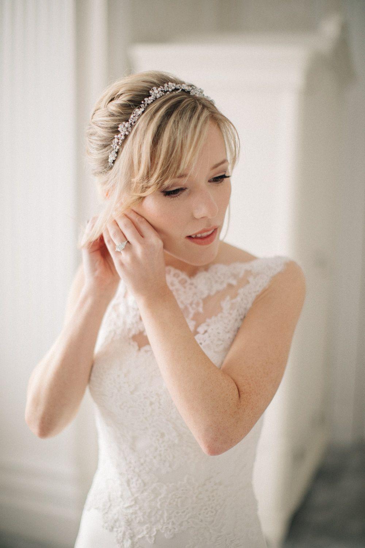 elegant, pastel wedding at hedsor house, buckinghamshire by