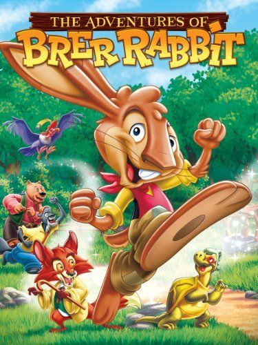 Watch The Adventures Of Brer Rabbit Online Amazon Instant Video Kids Adventure Movies Adventure Animated Cartoon Movies
