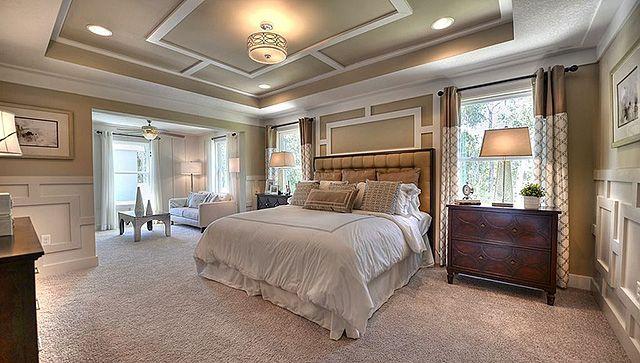 56 Magnificent Master Bedroom Sitting Area Ideas Master Bedroom