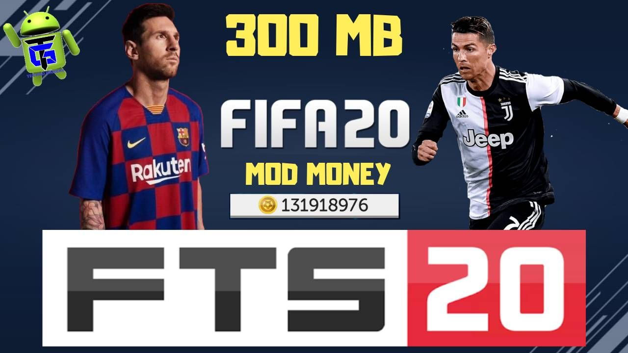 Android Android Fts 2020 Android Game Apk Data Descarga Fts 20 Device Download Download Fts Download Fts 2020 Download Ft Fifa 20 Fifa Download Games