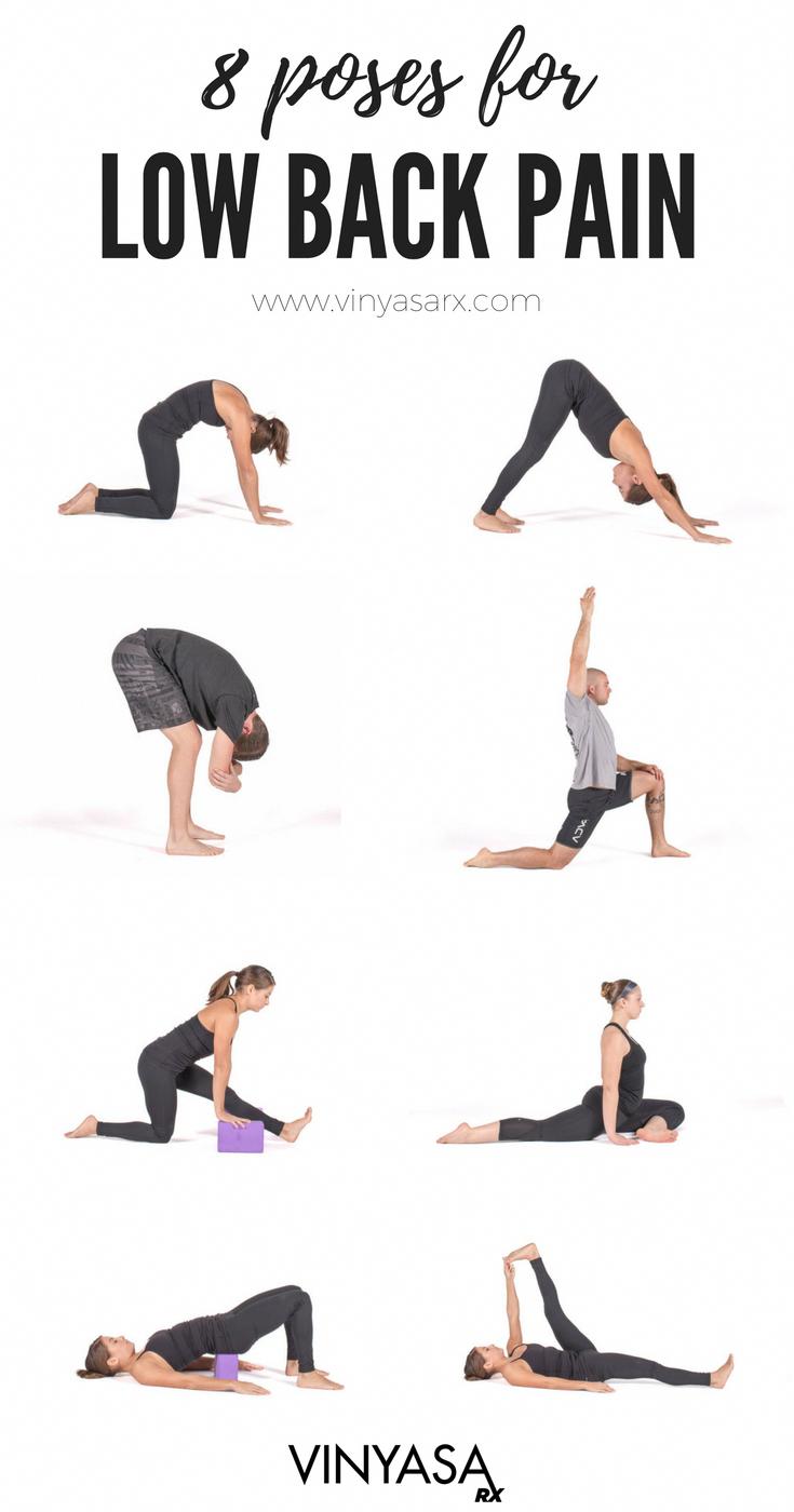 Yoga For Back Pain Quora