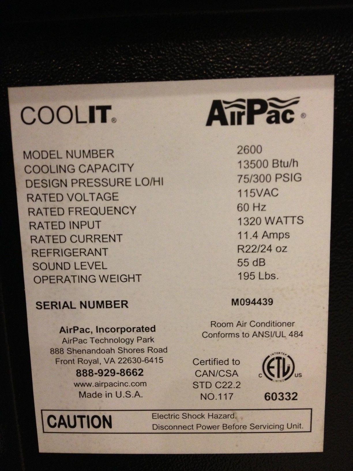 The 10 Commandments Of Emergency Server Room Cooling Success Server Room Room Air Conditioner 10 Commandments