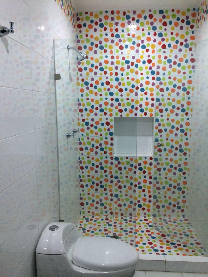 Ágatha Ruiz de la Prada. Mosaicos decorativos colores ...