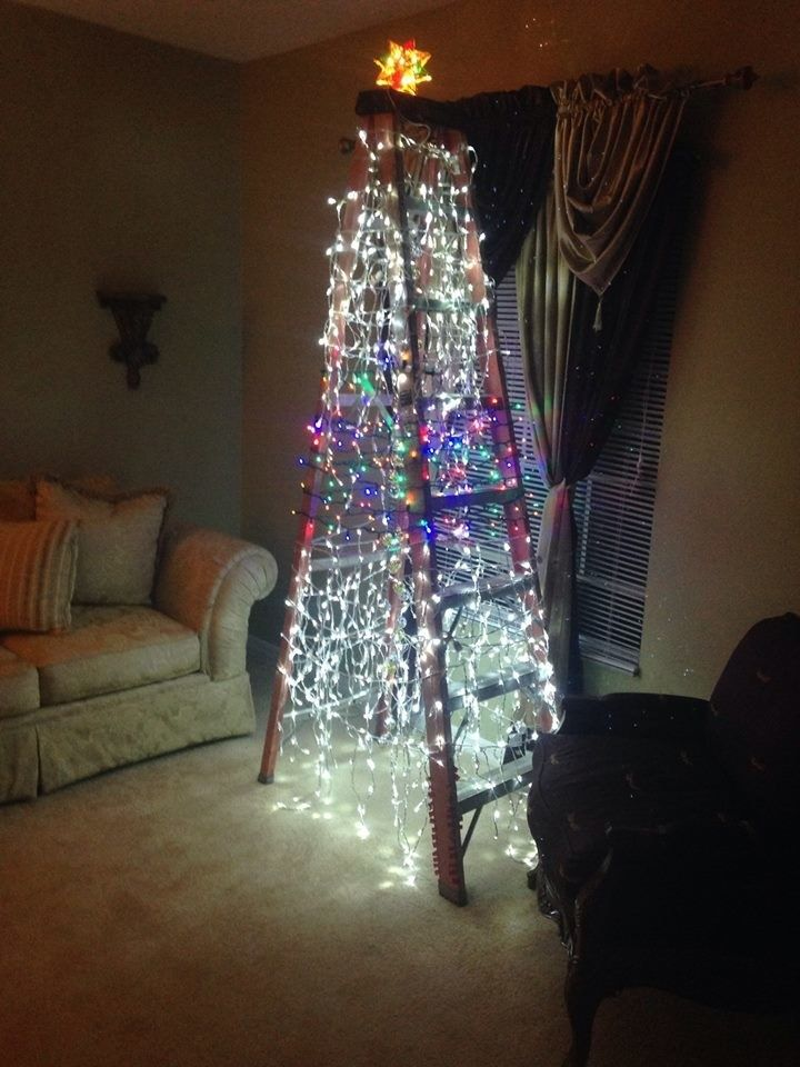 25 Christmas Trees That Don\u0027t Give A Fuck About Tradition