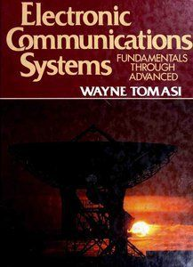 Electronic Communication Systems By Roy Blake Ebook