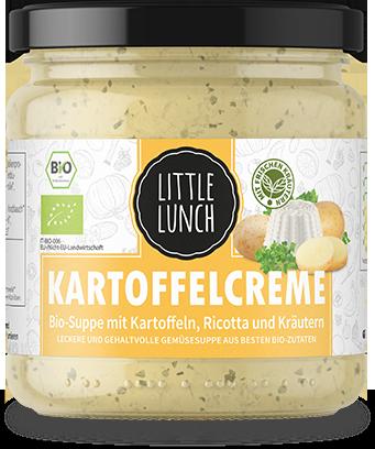 Probierbox Sommersuppen Sommer suppe, Little lunch, Zutaten