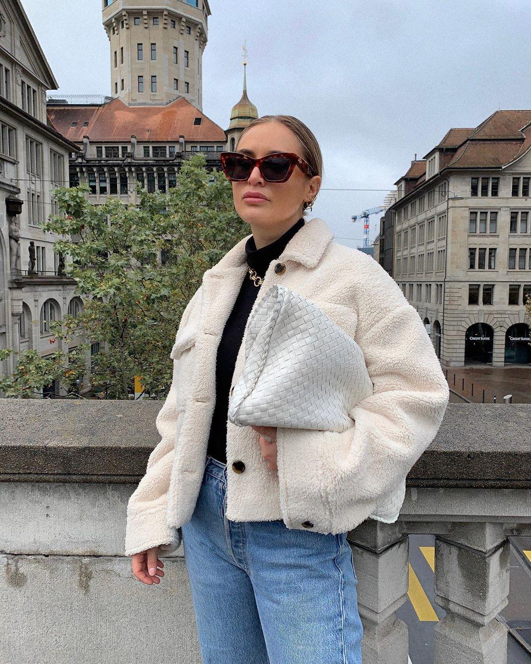 Adidas white teddy jacket Never worn white jacket gorgeous