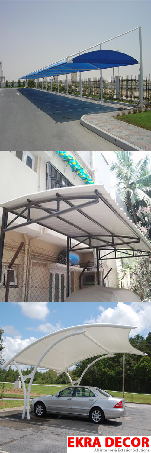 We Have A Wide Range Of Residential Commercial Vehicle Parking Carport Designs Car Shed Pergola