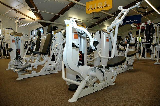 Ymca Encinitas Ymca Encinitas My Gym
