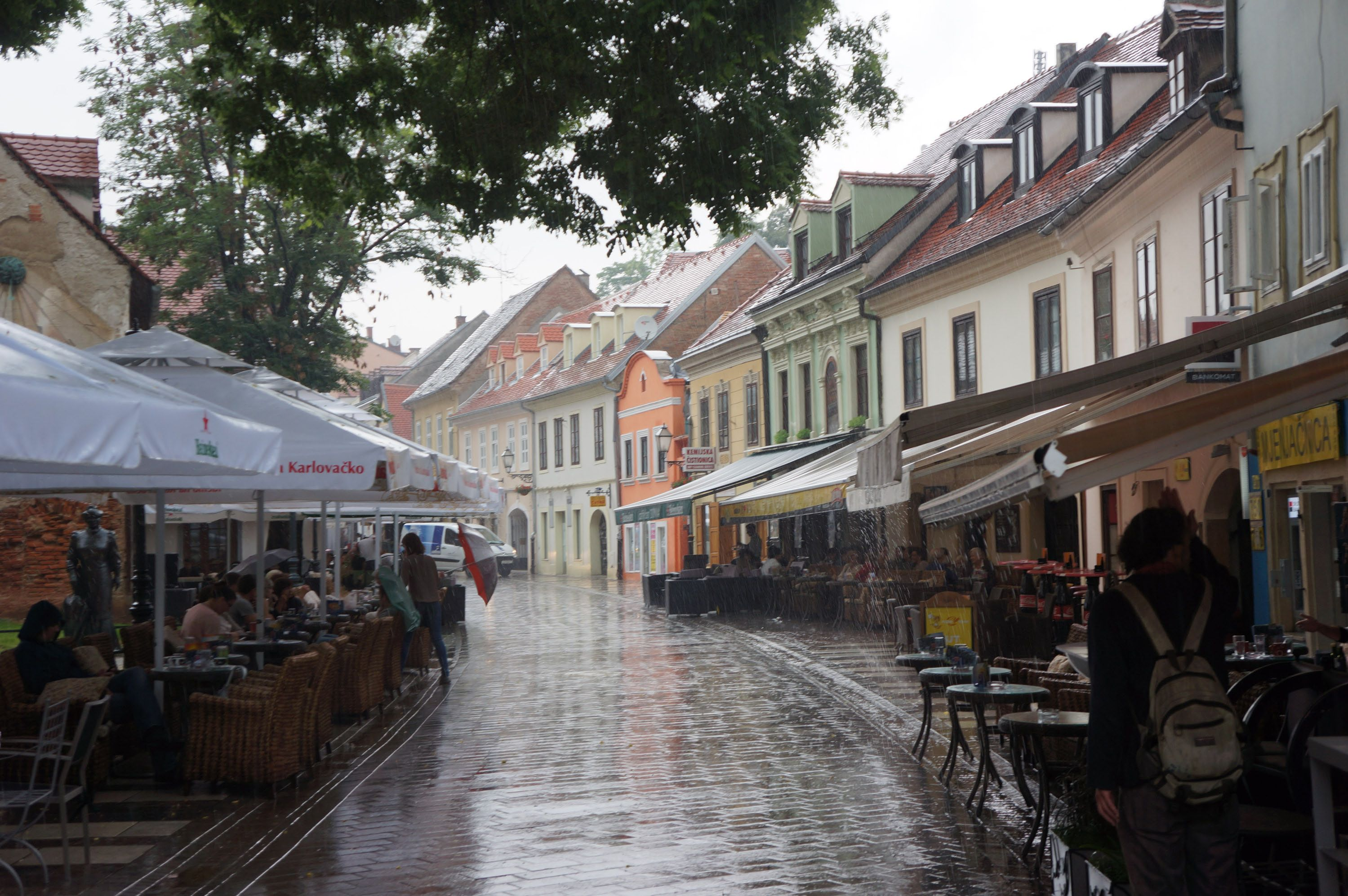 One Day In Zagreb 2021 Guide Top Things To Do Croatia Travel Croatia Travel Guide Travel