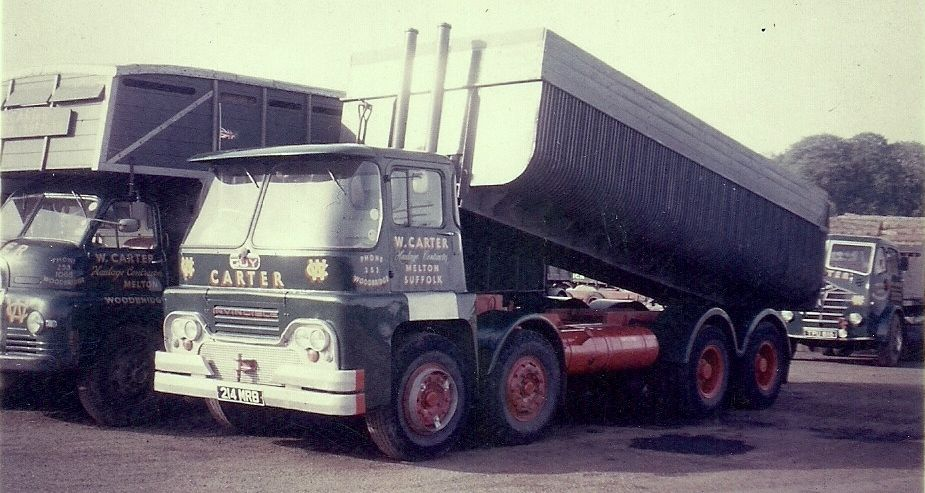 Pin By Ernesto Laborde On Guy Inglaterra Tipper Lorry