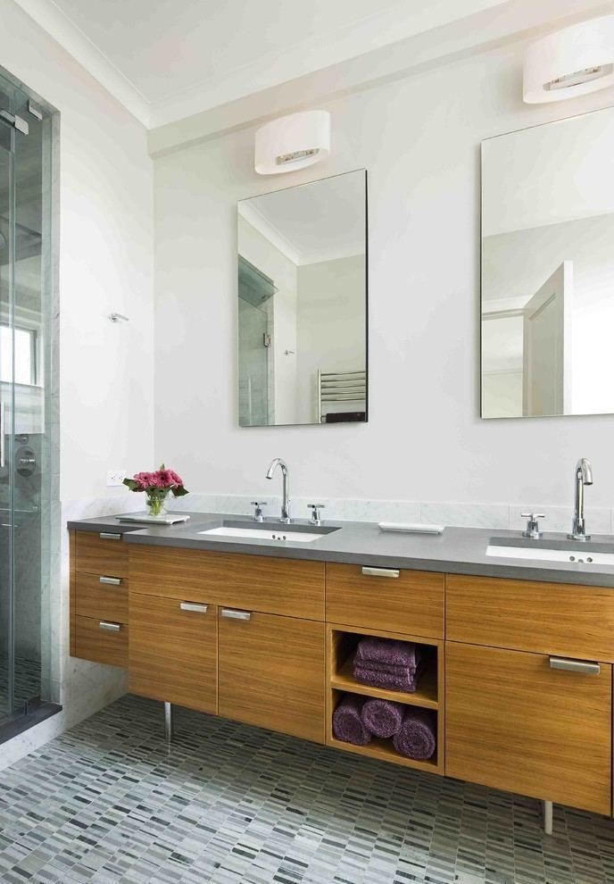 Unique Toto Toilets On Pergo Flooring Original Mid Century Modern - Pergo in bathroom