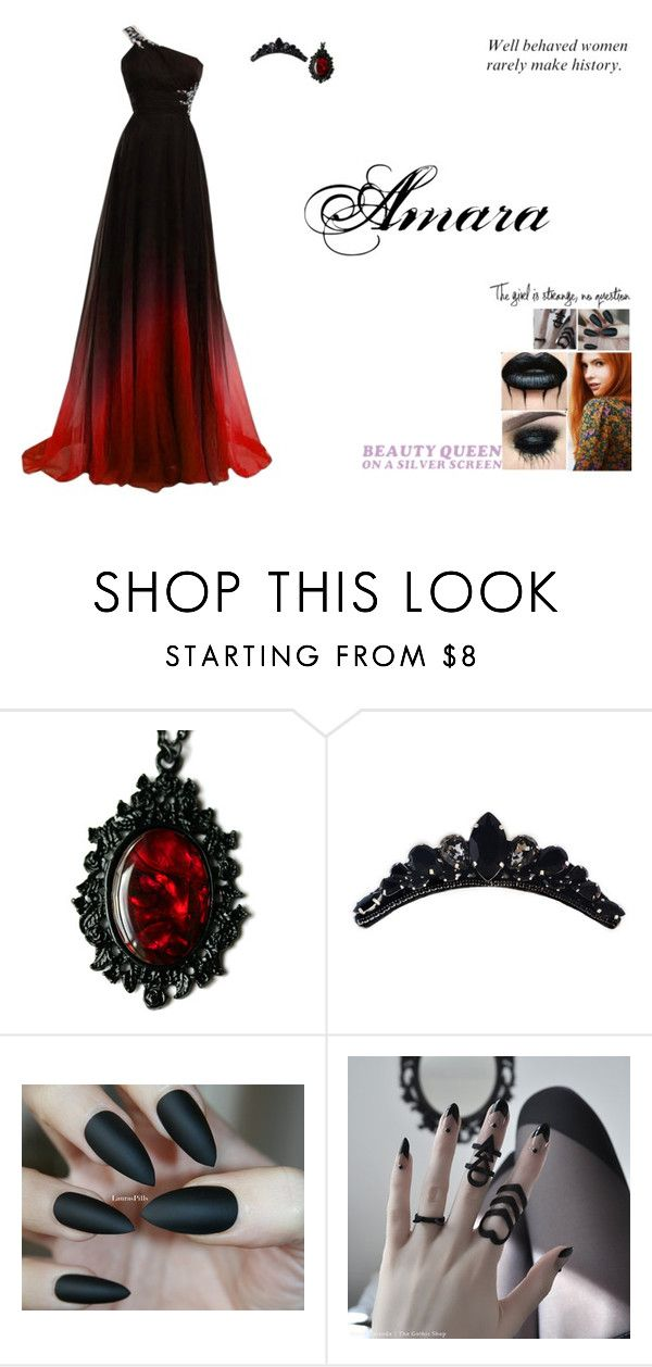 """""""Amara"""" by jessisobsessed ❤ liked on Polyvore"""