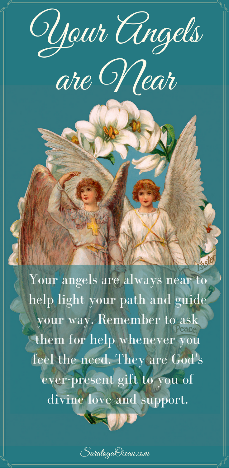 Tune Into Angelic Love Angel Messages Angel Angel Guidance