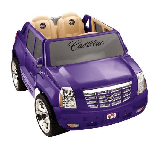 Power Wheels Cadillac Escalade >> Pin On Gigi And Emmy S Christmas List