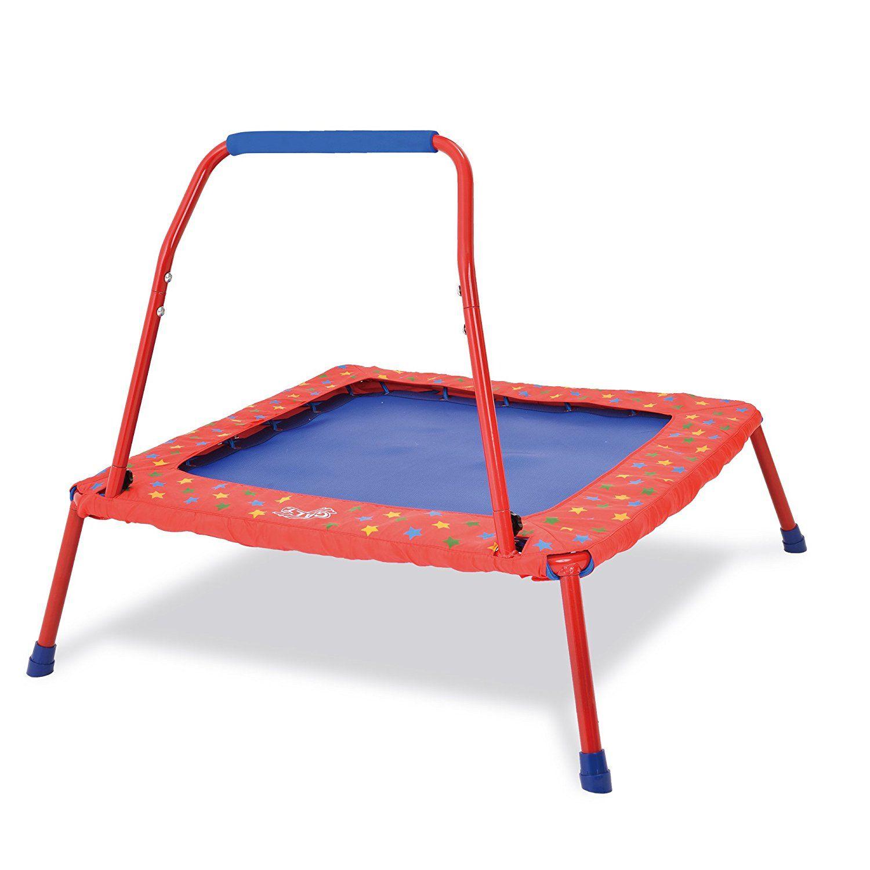 Galt toys 6850008 folding trampoline amazoncouk toys