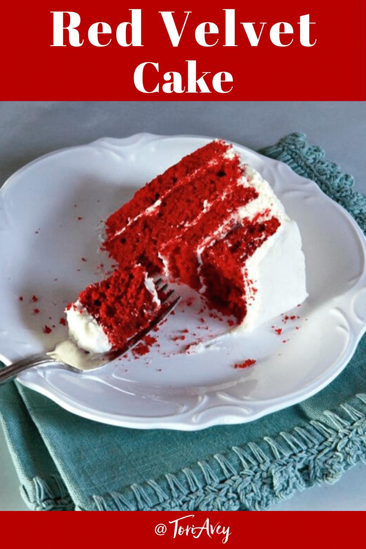 American Cakes Red Velvet Cake In 2020 Red Velvet Cake Homemade Cake Recipes American Cake