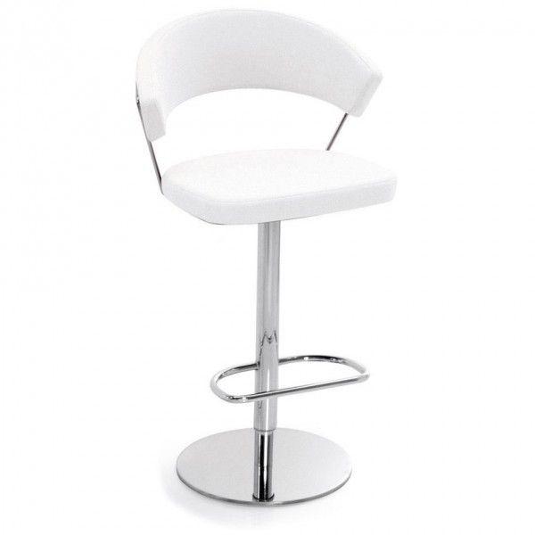 Italian Designed Calligaris New York Kitchen Stool CS/1088 GU #furniture  #barstools