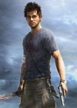 Jason Brody. Far Cry 3. | Far Cry 3