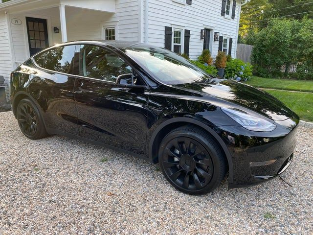Took Delivery This Weekend And Modely Model Black Models Tesla Model