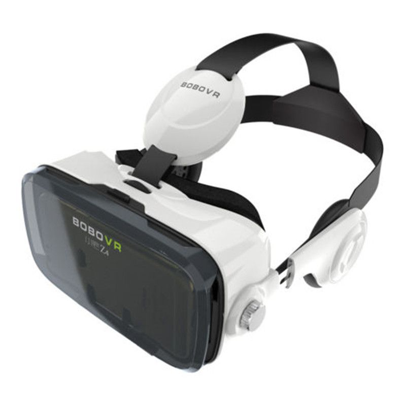 b831350d428 Xiaozhai Z4 BOBOVR Box Virtual Reality Headset with Earphone Board Game  Movie