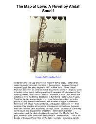 the map of love by ahdaf soueif - Google Search