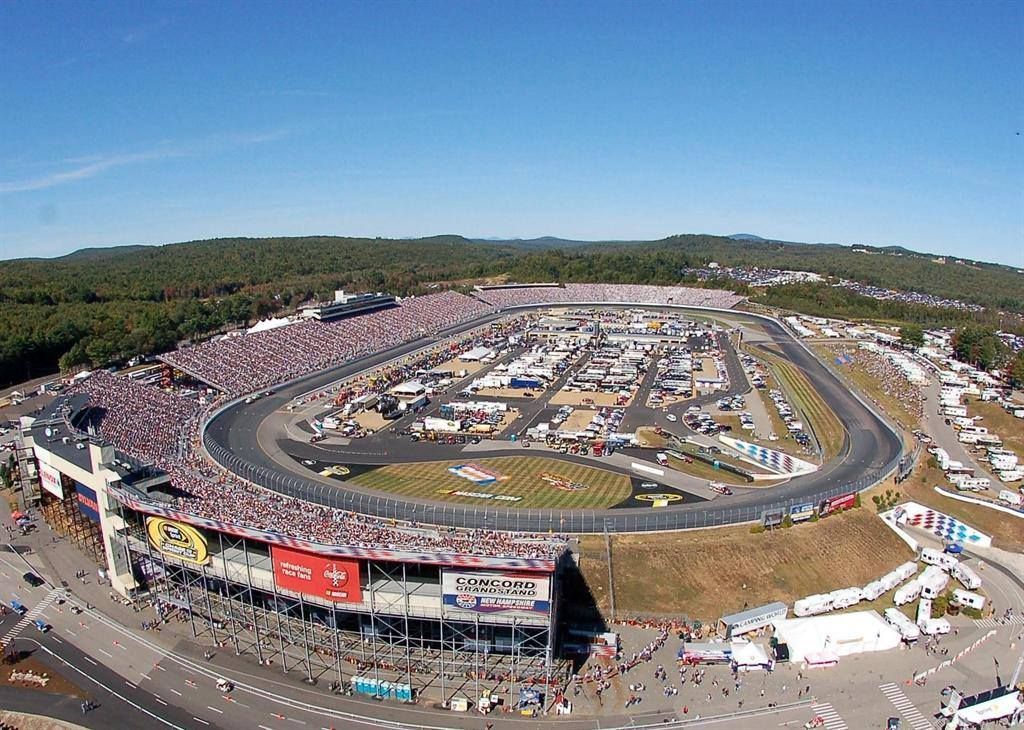 Martinsville Speedway West Virginia Nascar Back Yards