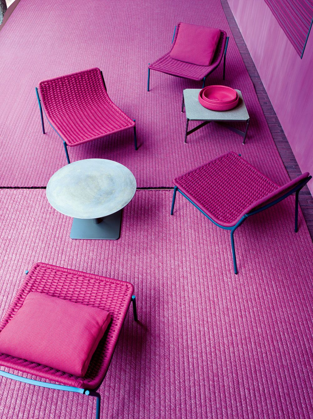 New Bay by Paola Lenti. | Paola Lenti | Pinterest | Interiors and House