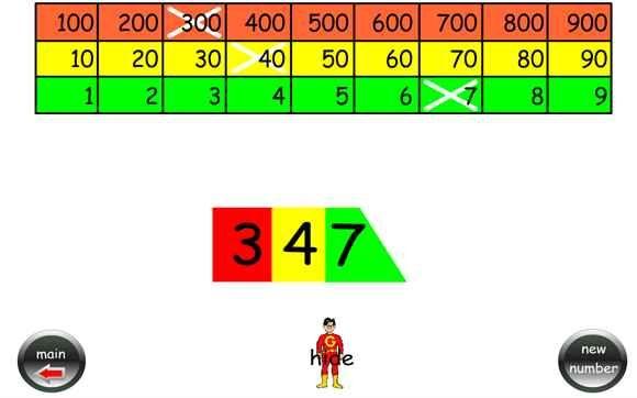 Carroll Diagram Like Venn Diagram Forn Numbers Maths Pinterest