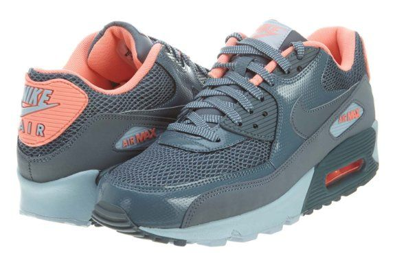 fcd56a814d00 Amazon.com  Nike WMNS AIR MAX 90 Womens Running Shoes Sneakers 325213-028   Shoes