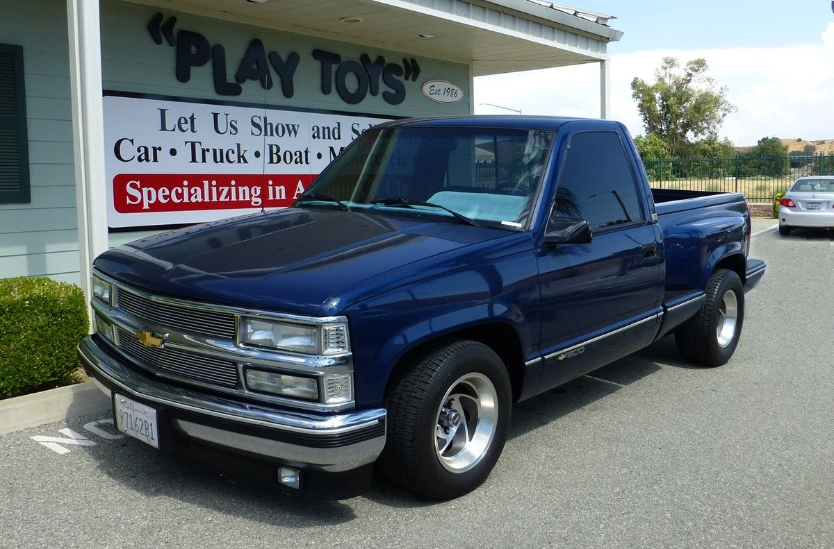 hight resolution of image result for 1989 chevy stepside