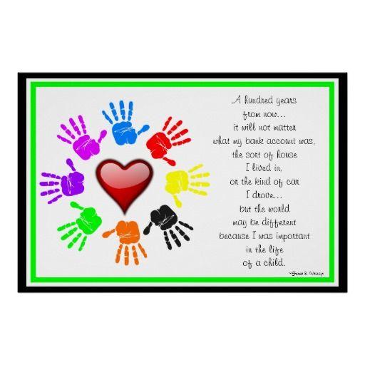 Inspirational Teacher Quotes Sayings Preschool Teacher Quotes